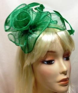 Alissa - Green