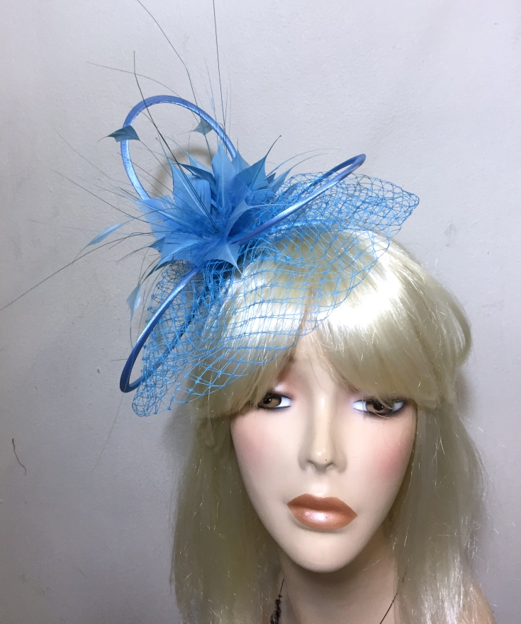 Find new and used women's wedding hats & fascinators for sale on Gumtree. See the latest deals for wedding hats & fascinators and more for sale.