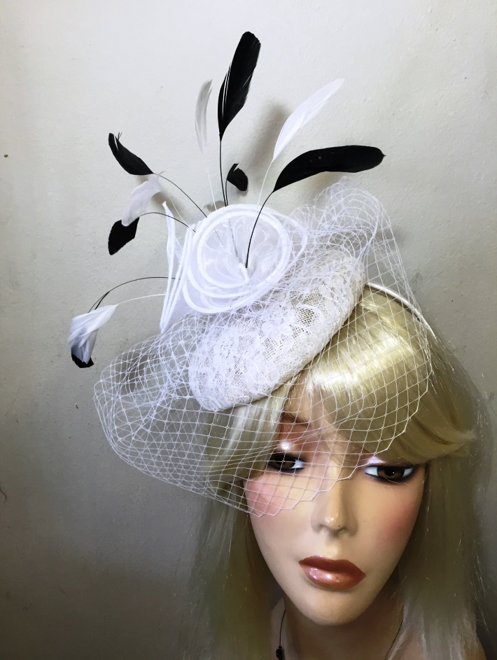 Check out these gorgeous hat fascinators at DHgate Canada online stores, and buy hat fascinators at ridiculously affordable prices. Whether you're looking for a hat.